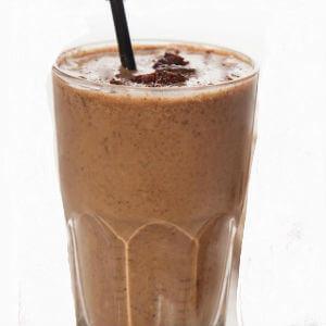 מכונת אייס קפה, אבקת אייס קפה לעסקים