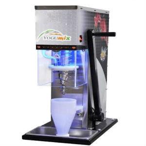 מכונת פרוזן יוגורט, מכונת יוגורט, גלידת יוגורט
